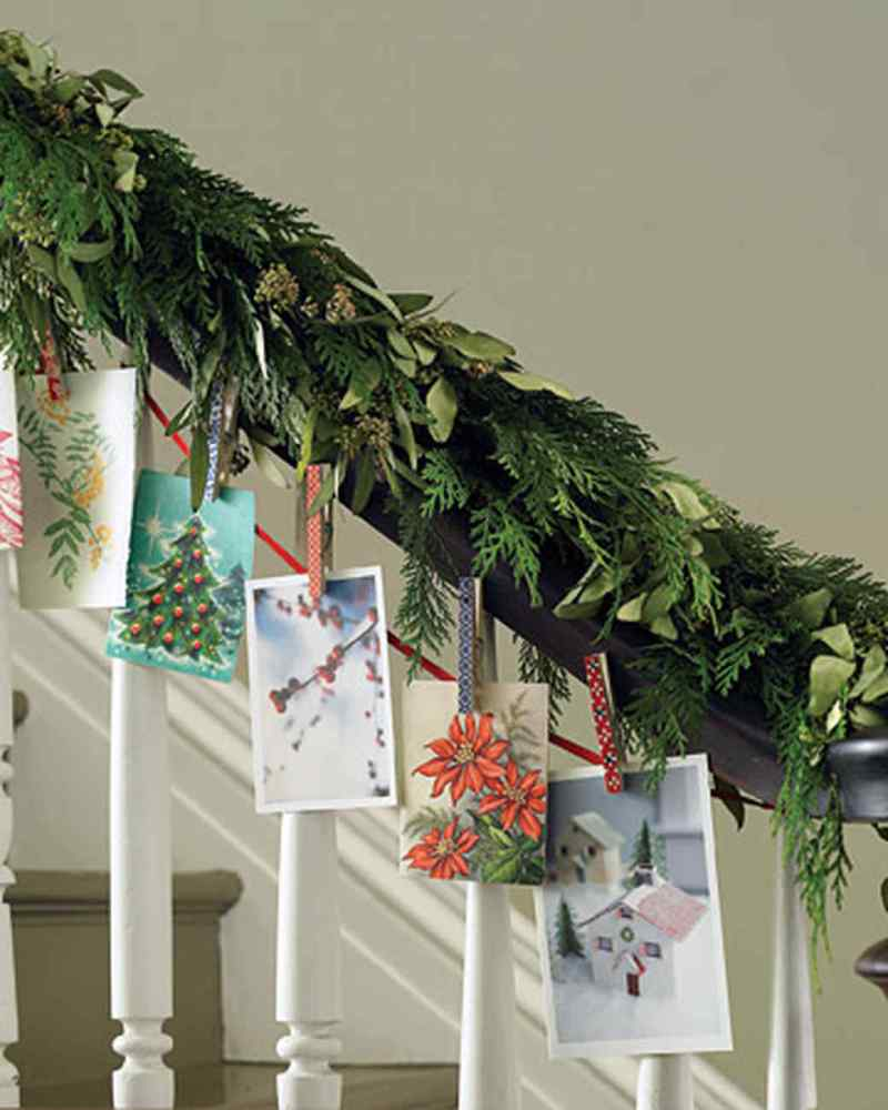 Large Of Christmas Garland Ideas