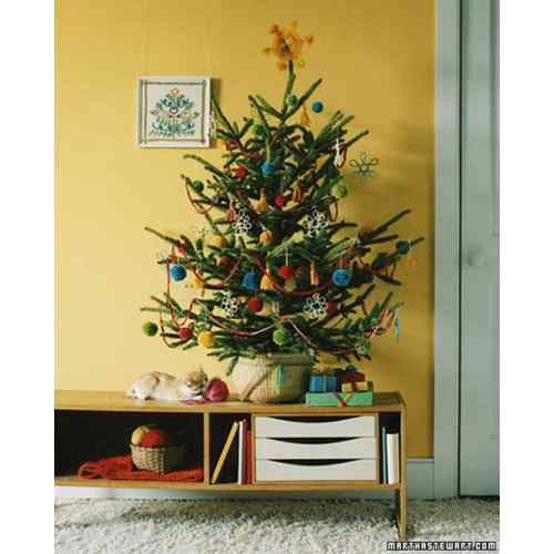 Medium Crop Of Martha Stewart Christmas Tree