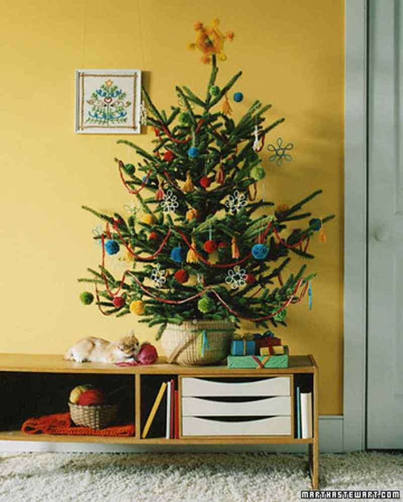 Large Of Martha Stewart Christmas Tree