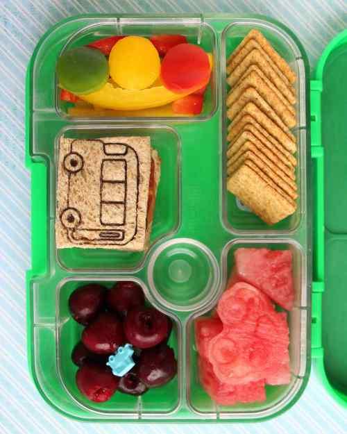 Medium Of Lunch Box For Kids