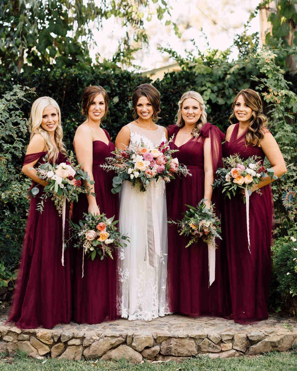 Our Favorite Seasonal Ideas for a Fall Wedding | Martha ...