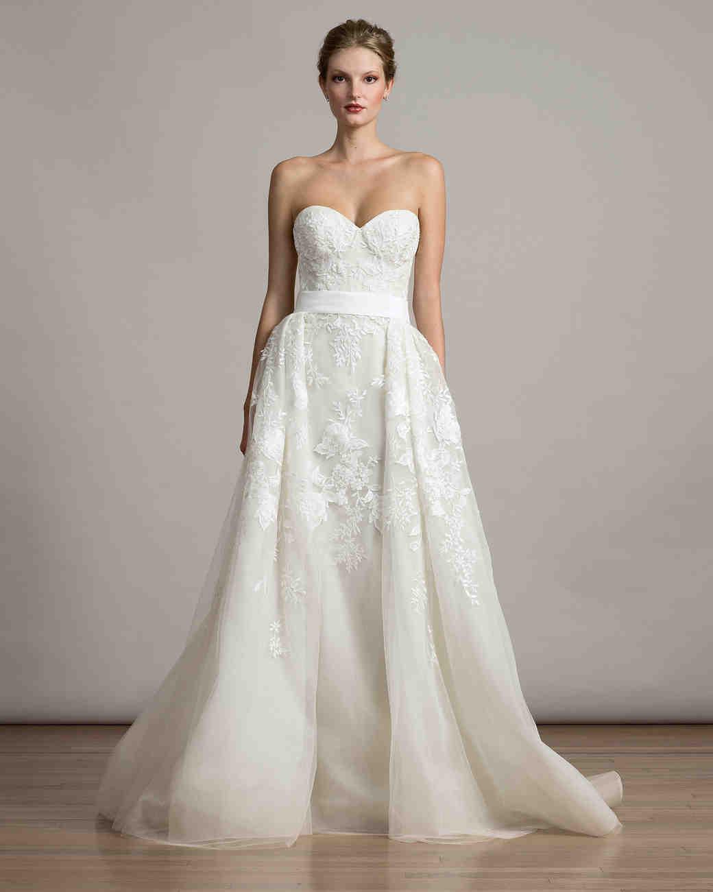 matthew christopher wedding dresses fall wedding dresses for fall Liancarlo Fall Wedding Dress Collection