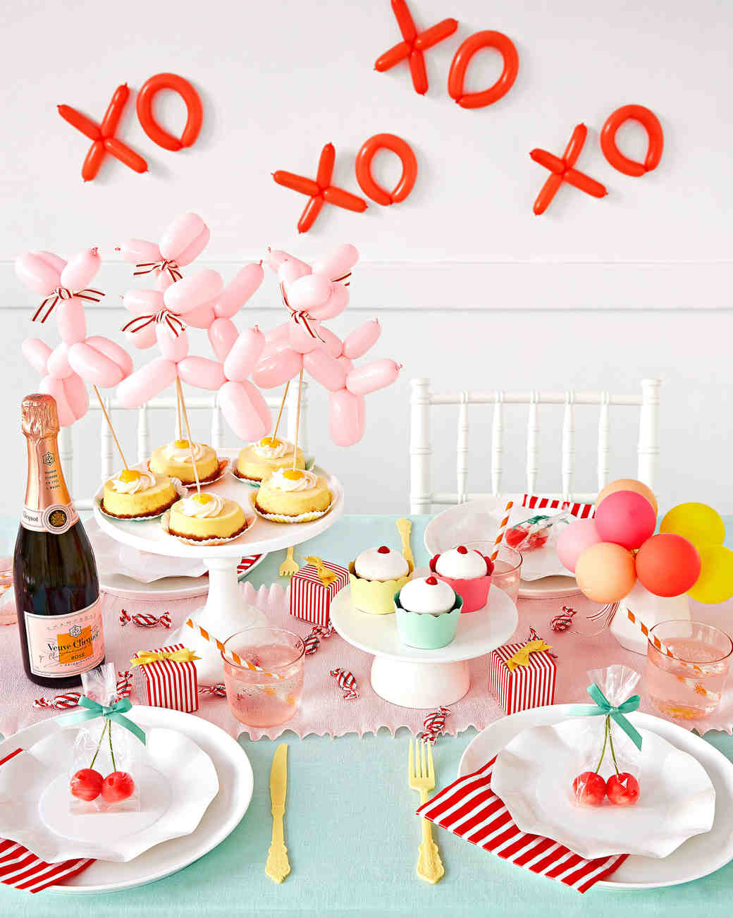 French-Inspired Bridal Shower Ideas from Oh Happy Day ...