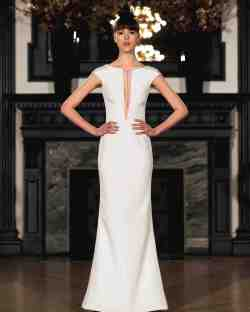 Small Of Sheath Wedding Dresses