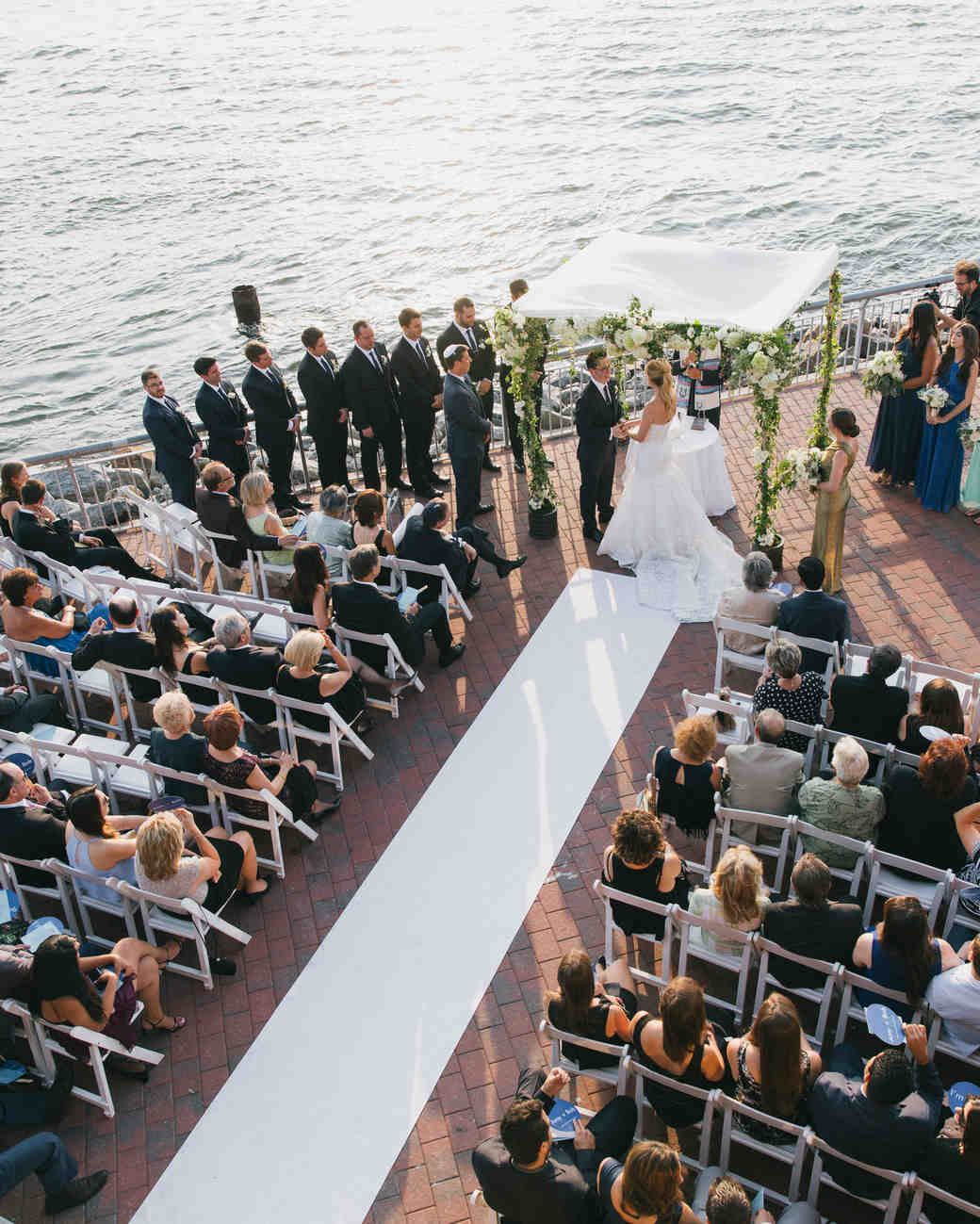 Fullsize Of Wedding Ceremony Order