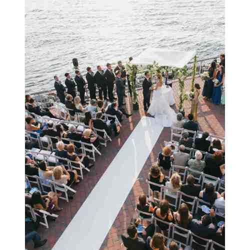 Medium Crop Of Wedding Ceremony Order
