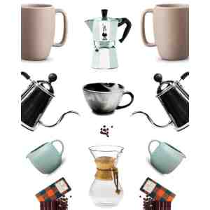 Nifty Wedding Gift Ideas Couples Under 20 Gift Ideas Couples That Travel Coffee Lovers Martha Stewart Weddings Gift Ideas
