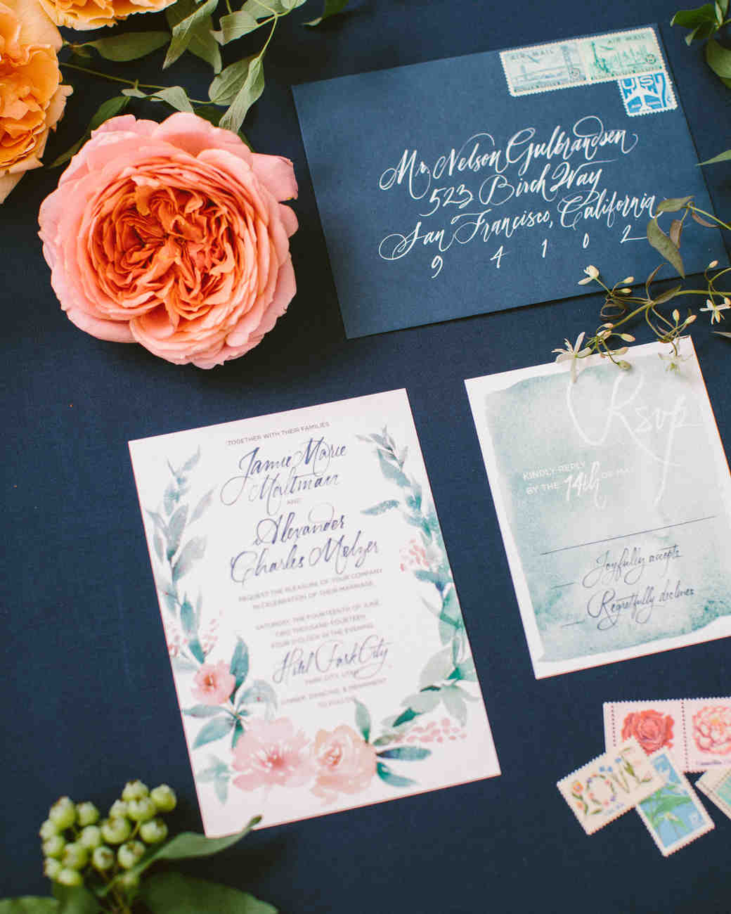Fullsize Of Wedding Invitation Ideas