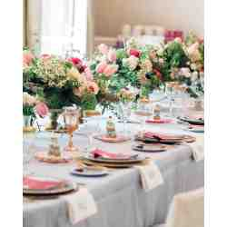 Small Crop Of Bridal Shower Centerpieces