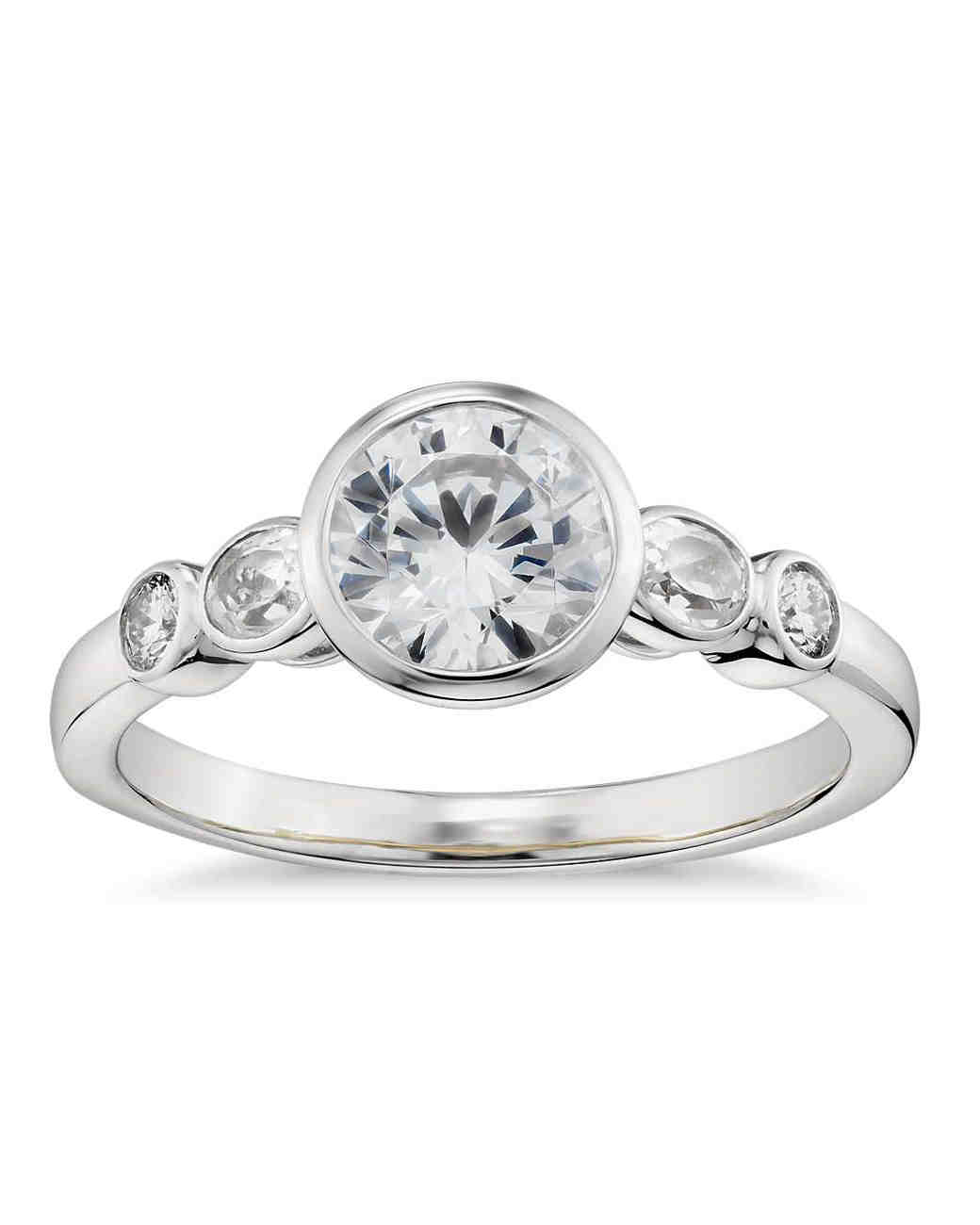 best new engagement ring designers know now wedding ring designers 21 Best New Engagement Ring Designers to Know Now Martha Stewart Weddings