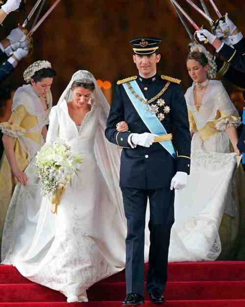 Medium Of Royal Wedding Dress