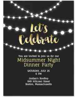 Endearing Paperless Engagement Party Invitations Evite String Lights 0416 Vert Engagement Party Invitations Wording Engagement Party Invitations Online Free
