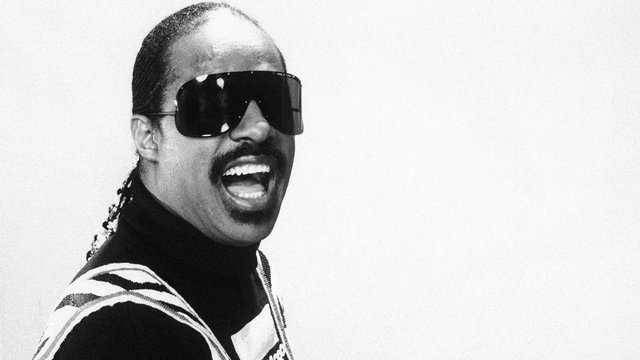 Stevie Wonder   Artists   Gold Stevie Wonder