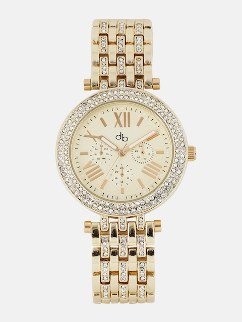 10 Best Watches To Buy Your Girlfriend For Under 5,000