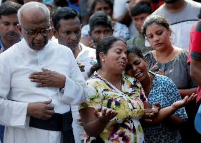 Sri Lanka attacks show Islamic State influence outlives ...