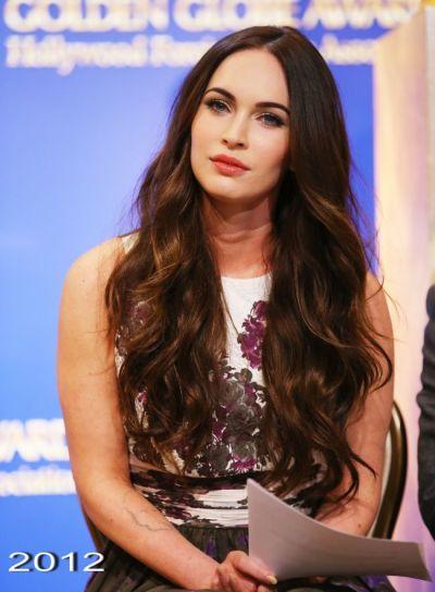 Adevarul despre chipul perfect al lui Megan Fox. Actrita, desfiintata de jurnalistii de peste ...
