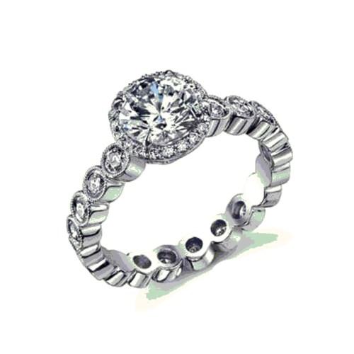 Medium Of Beautiful Wedding Rings