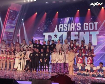 Audisi online 'Asia's Got Talent' musim kedua segera dibuka