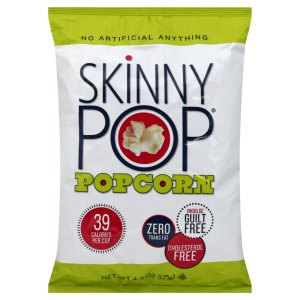 Robust Junk Food We All Know That Chips Are Not Most Someone Who Is On A How Do You Satisfy A Salty Skinny Pop Is A Way To Low Calorie Snacks That Will Satisfy Your Craving