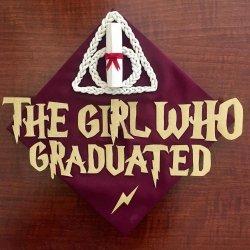 Small Of Graduation Caps Ideas