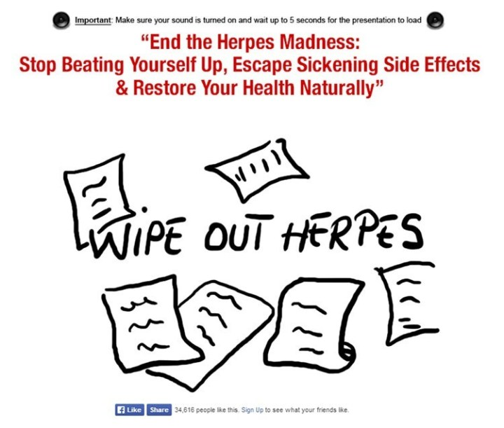 Can A Herpes Breakout Go Away Without Medication? 2
