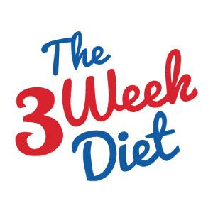the 3 week diet plan