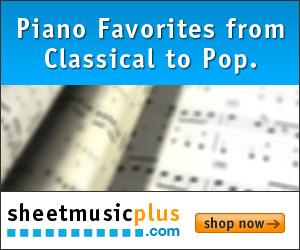 Sheet Music Plus Piano