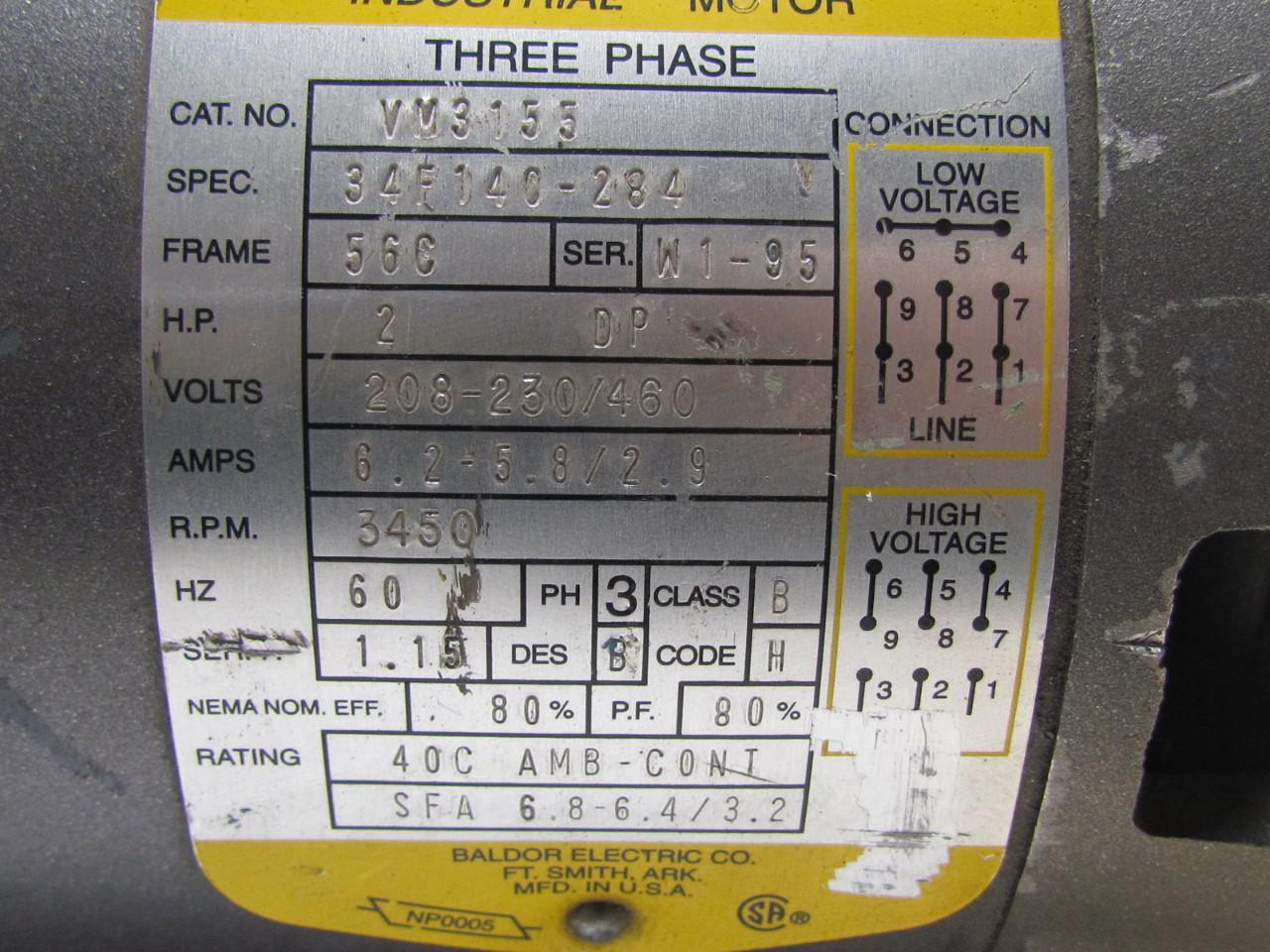 230 460v Motor Wiring Diagram - Free Car Wiring Diagrams •