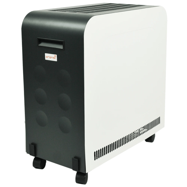 Oransi Erik Multi-Carbon Air Purifier - Maximum Filtration for Gases  Smoke  and Odors