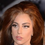 Gaga Looking Gorgeous