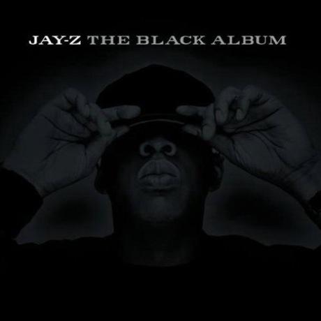 Jay-Z Black Album