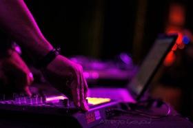 electronic-music