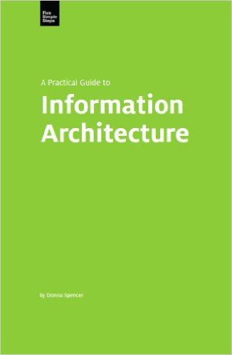 A Practical Guide for Information Architecture