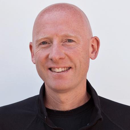 headshot of Peter Morville