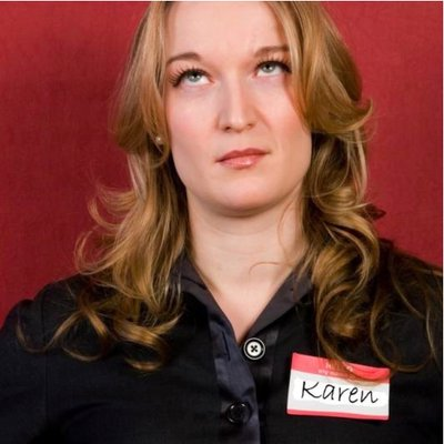 headshot of Karen McGrane