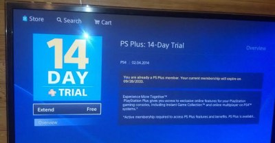 PS4 owner finds PS Plus loophole, subscribes until 2035 without paying a penny - VG247