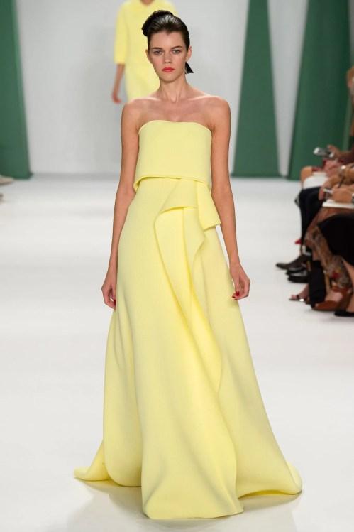 Medium Of Carolina Herrera Dresses