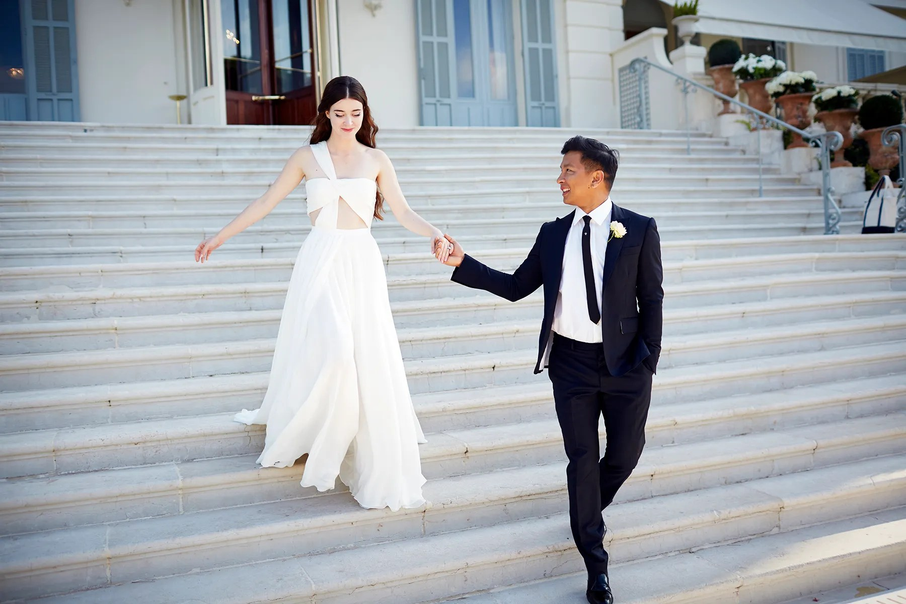 nell diamond teddy wasserman wedding france diamond wedding dresses
