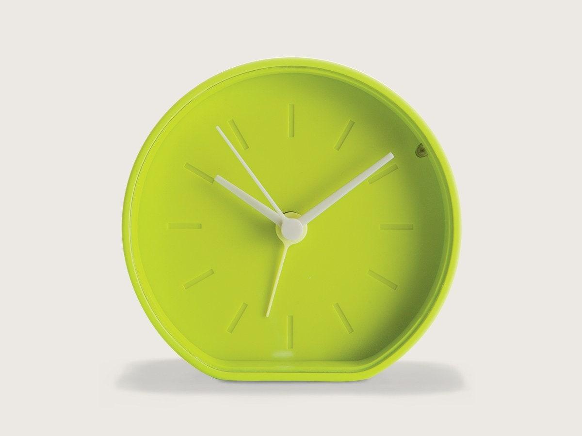 Fullsize Of Pretty Digital Clock