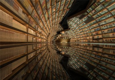 Settle Into 10 of the Most Beautiful Libraries on Earth | WIRED