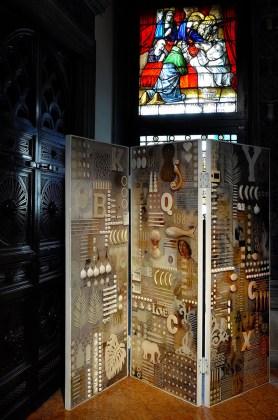 Museo Bagatti Valsecci Milan, Emanuela Crotti | Yellowtrace.