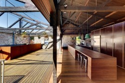 Lilyfield Warehouse by Virginia Kerridge Architect. Photo by Michael Nicholson | Yellowtrace.