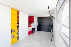 The Studio by Nicholas Gurney. Photo by Katherine Lu | Yellowtrace.
