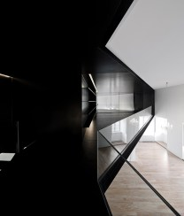 Junqueira Apartment by Aspa Arquitectos | Yellowtrace.