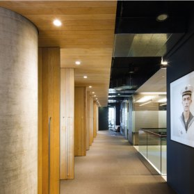 Allen & Overy, Australia by BVN Donovan Hill | Yellowtrace.