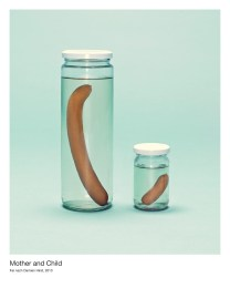 Art in Sausage by Karsten Wegener, Silke Baltruschat & Raik Holst | Yellowtrace.