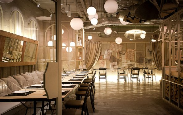 House of Salad by Metaphor in Bangkok, Thailand   Yellowtrace.