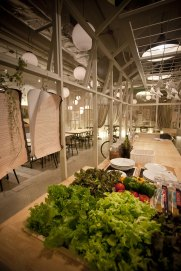 House of Salad by Metaphor in Bangkok, Thailand | Yellowtrace.