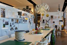 Design Masterclass with Patricia Urquiola at Space Furniture Sydney   Yellowtrace