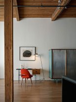 San Francisco Loft by LINEOFFICE Architecture | Yellowtrace
